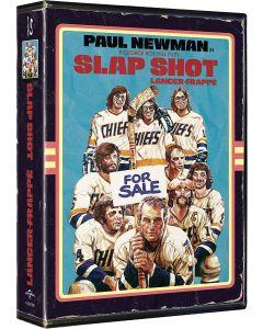 SLAP SHOT BD VHS PKGNG CDN. - BLU-RAY