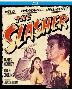The Slasher aka Cosh Boy