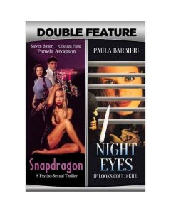 SNAPDRAGON + NIGHT EYES... FATAL PASSION [DOUBLE FEATURE]