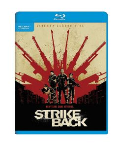 Strike Back: S5 (BD)