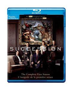 Succession: S1 (BIL/DC/BD)