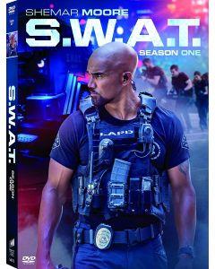 S.W.A.T. (2017): Season One (5 Discs) - DVD
