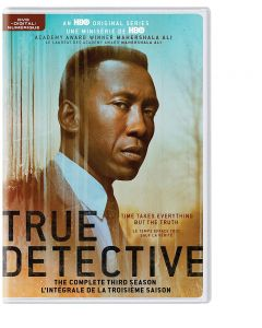 True Detective: The Complete Third Season DVD + Digital HD (BIL)