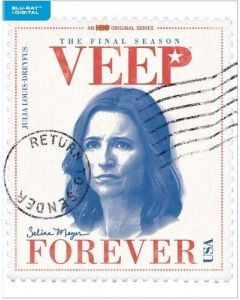 Veep: The Complete Seventh and Final Season (BD)
