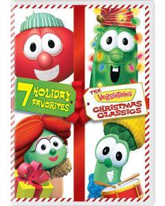 VeggieTales, The: Christmas Classics Collection