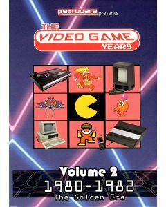 VIDEO GAME YEARS VOLUME 2: THEGOLDEN ERA [1980-1982]
