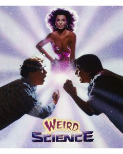 Weird Science (Steelbook)