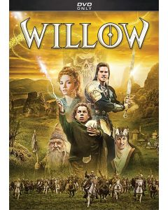 WILLOW (A/F) (DVD)