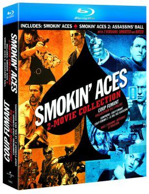 Smokin Aces 2 Movie Collection