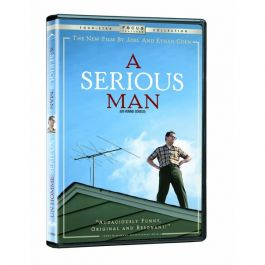 A Serious Man Movie Review & Film Summary (2009) - Roger