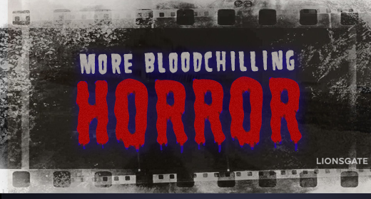 More Bloodchilling Horror