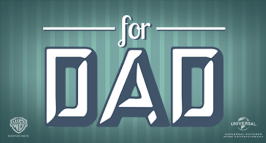 For Dad