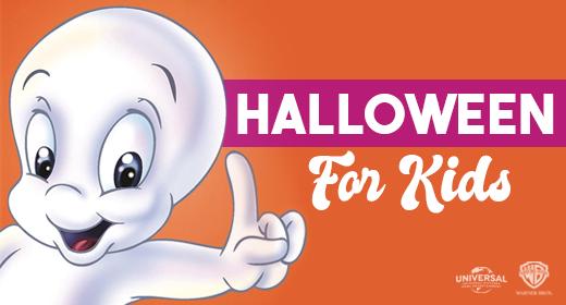 Halloween For Kids Sale