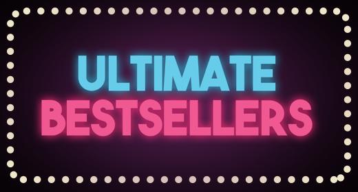 Ultimate Bestsellers
