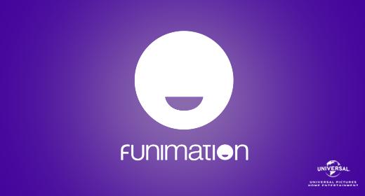 Funimation Sale