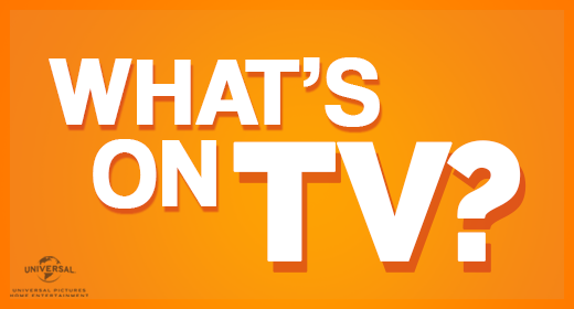 What's on TV? Sale
