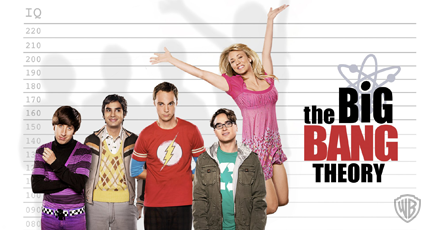 Big Bang Theory Sale