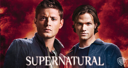 Supernatural Sale