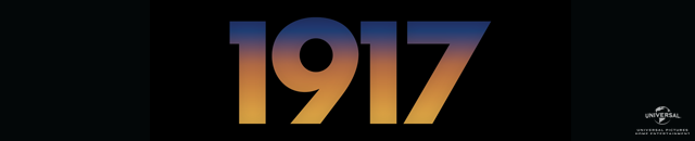 1917 available on 4K, Blu-ray, and DVD March 24
