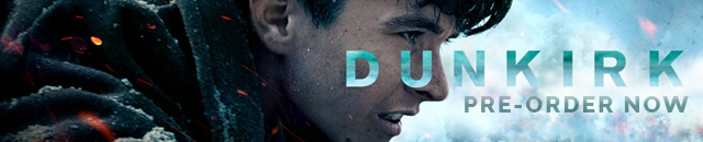 Dunkirk pre-order now