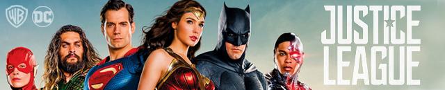 Pre-order Justice League