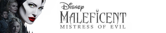 Maleficent: Mistress of Evil available January 14