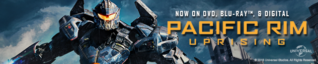 Get Pacific Rim Uprising today